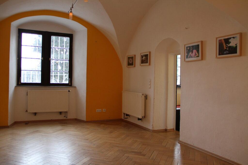 Raum Schöntal Schloss Ebersberg