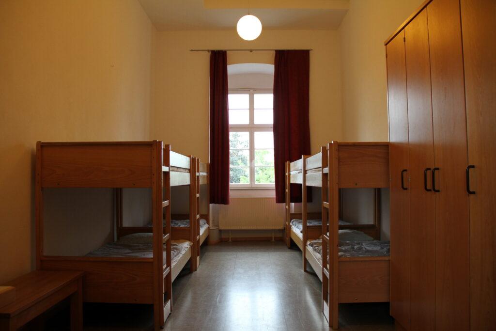 Zimmer 1907 Obergeschoss Schloss Ebersberg