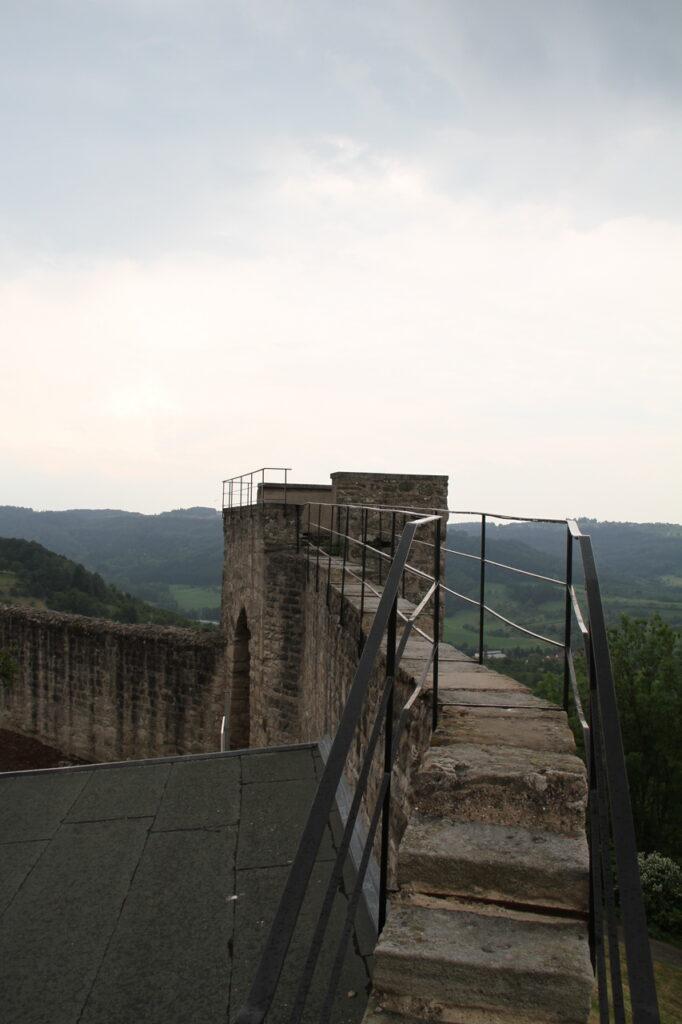 Kleiner Turm Schloss Ebersberg
