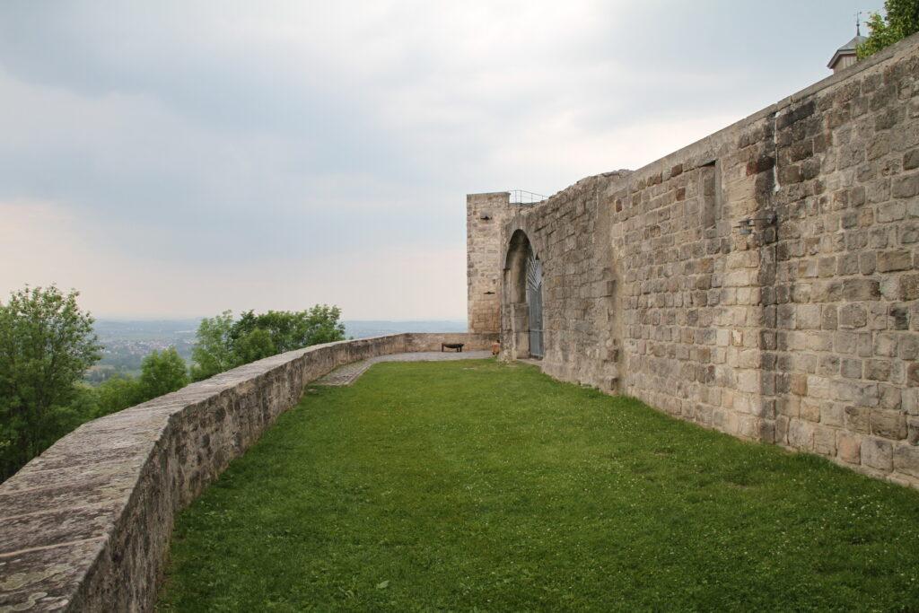 Zwinger Schloss Ebersberg