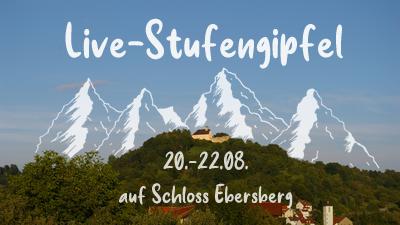 Live-Stufengipfel